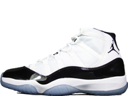 Air Jordan XI 11 Retro Concord  AJ11 378037-107
