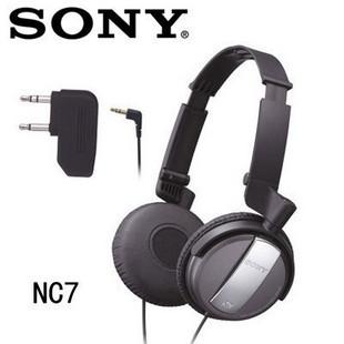 Sony MDR-NC7耳机$17