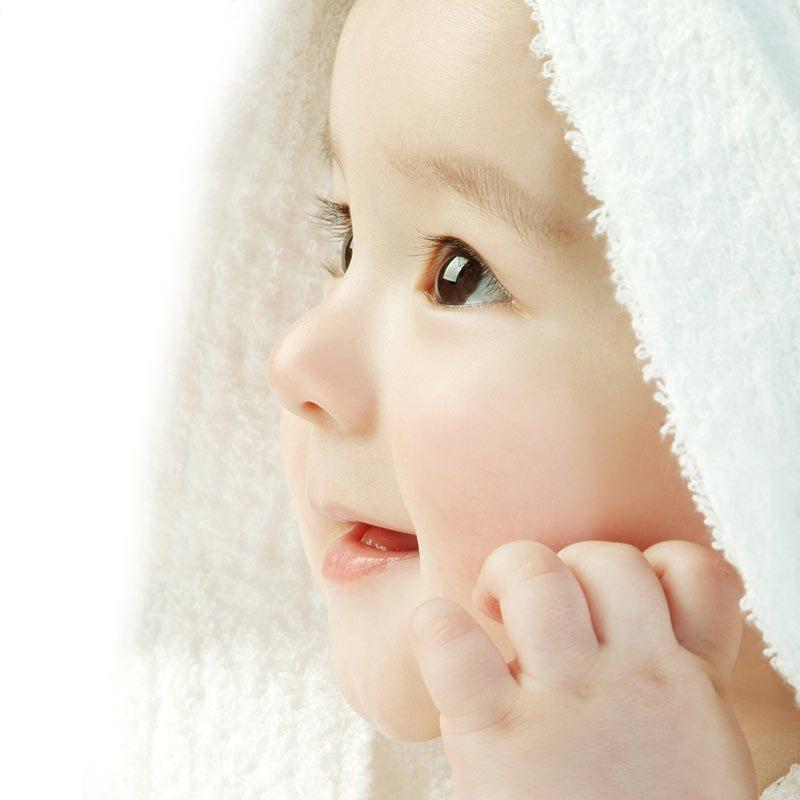 了解宝宝的身体是爱孩子的第一步 - 小德宇 - 小德宇的博客