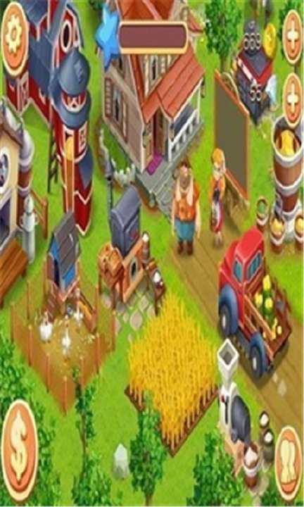 开心玩农场|玩網游RPGApp免費|玩APPs