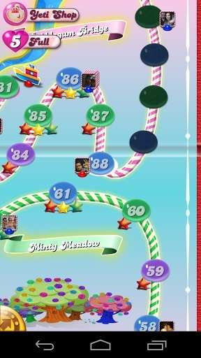 Candy Crush Lives Generator