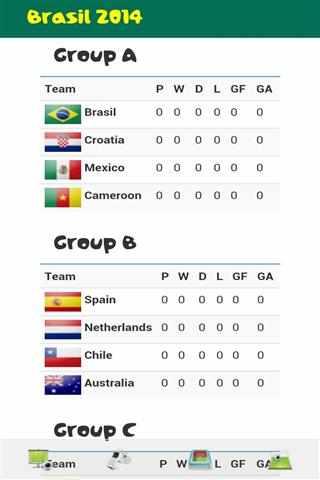 为了世界杯2014