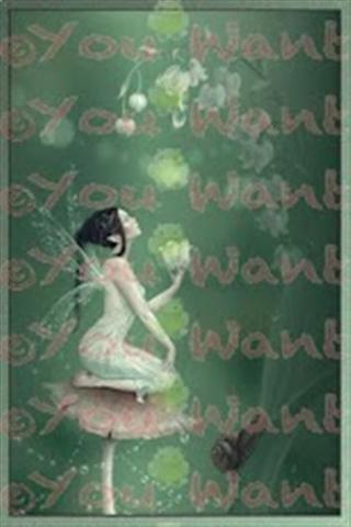 仙女主题壁纸