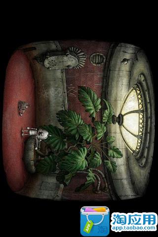 玩角色扮演App|机械迷城 Machinarium免費|APP試玩