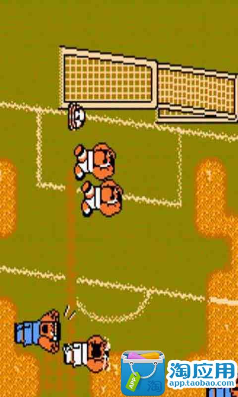 热血足球3汉化版