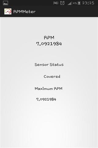 玩工具App|转速表免費|APP試玩