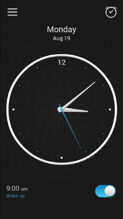 Sol: Sun Clock — Daylight Forecaster and Solar Alarm Clock for iPhone and iPad by Juggleware
