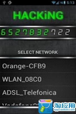 玩社交App|无线黑客密码免費|APP試玩