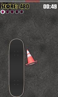 極限滑板(Downhill Xtreme) v1.0.3 - 體育運動 - Android 應用中心 - 應用下載|軟體下載|遊戲下載|APK下載|APP下載