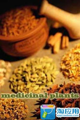 药用植物和草药