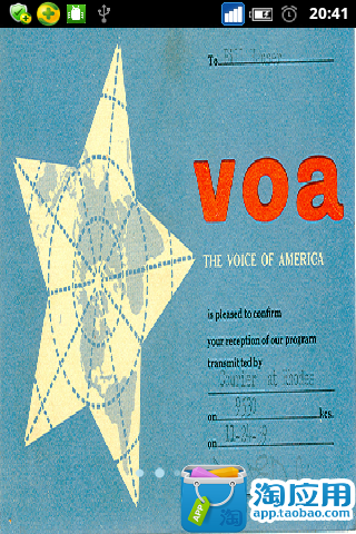 VOA慢速英语-VOA Special English - VOA听力下载