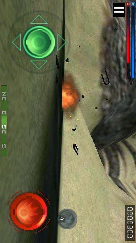 坦克英雄HD
