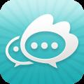微友 社交 App LOGO-硬是要APP