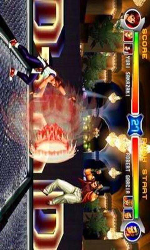 拳皇94完美版
