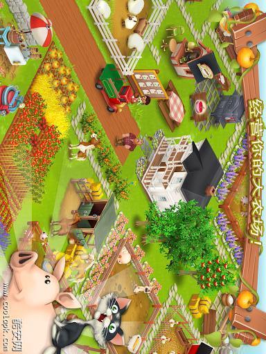 玩模擬App|卡通农场免費|APP試玩