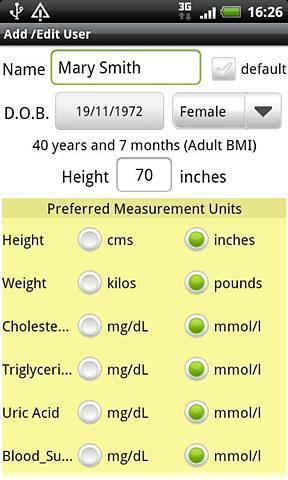 卫生监测报告图表