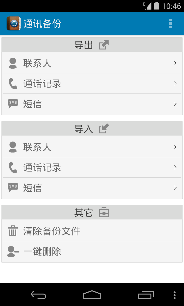 Gmail和iOS聯繫人同步軟件(Contacts Sync for Google Gmail with ...