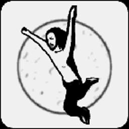 月心引力 動作 LOGO-玩APPs