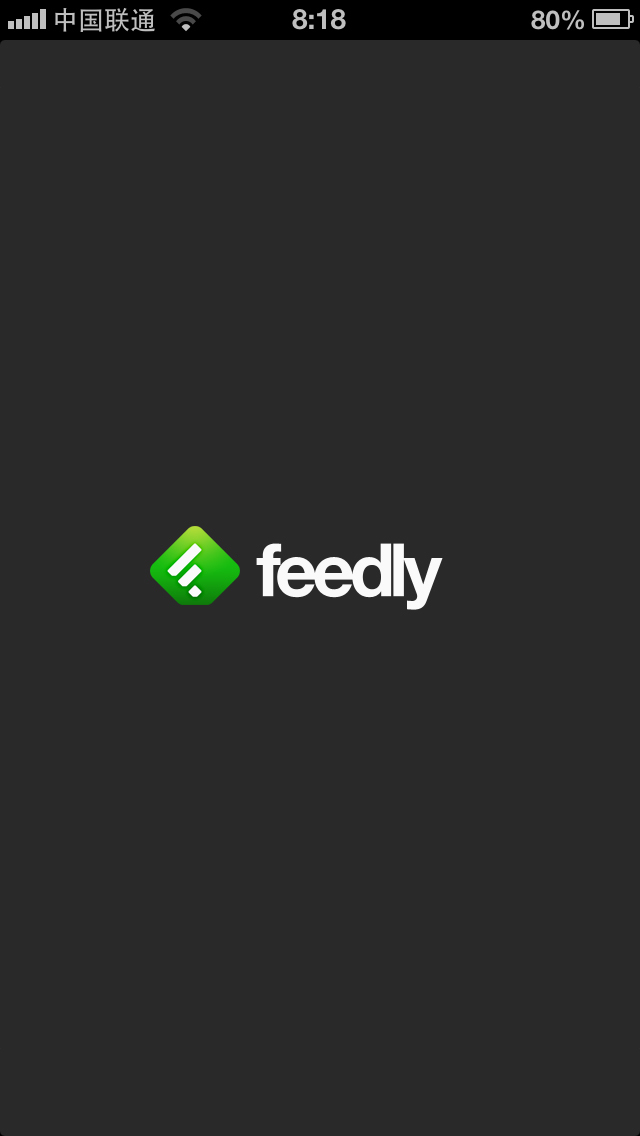 Feedly阅读器