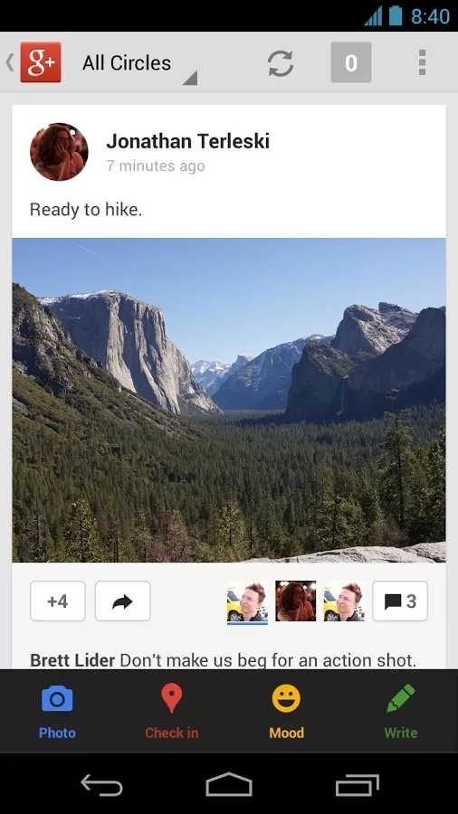 社交必備免費app推薦|Google+線上免付費app下載|3C達人阿輝的APP