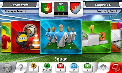 足球经理 Top Eleven Soccer Manager
