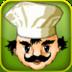 酒馆厨师2 LOGO-APP點子