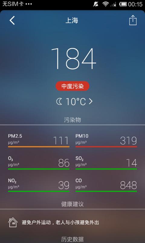 健康必備免費app推薦|全国空气质量指数線上免付費app下載|3C達人阿輝的APP