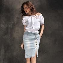 ДЖИНСА. юбки, сарафаны, жакеты, джинсы T19VYDXhxnXXcd3Ezb_095457.jpg_210x210