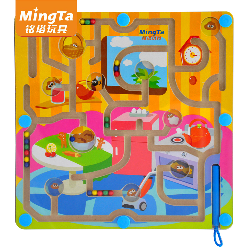 Игра-лабиринт Ming tower a8127