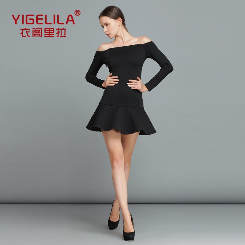 Женское платье Yi Court lira 2014