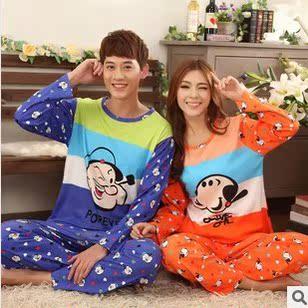 Пижама Liang Shu silk