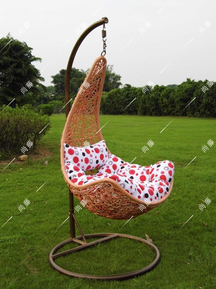 Кресло-качалка Diaoyu Islands Rattan