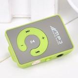镜面C插卡夹子MP3
