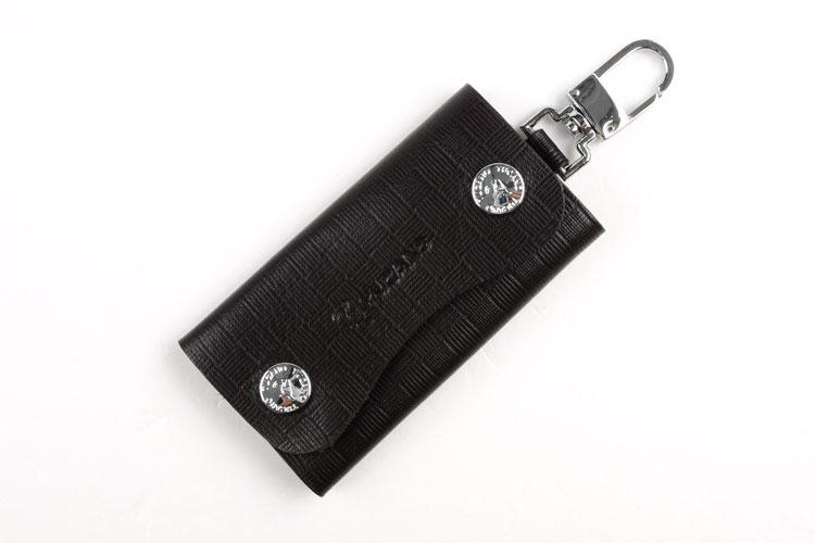 TUCANO Woodpeckers genuine leather key fob keychain Leather Men Men 2013 new
