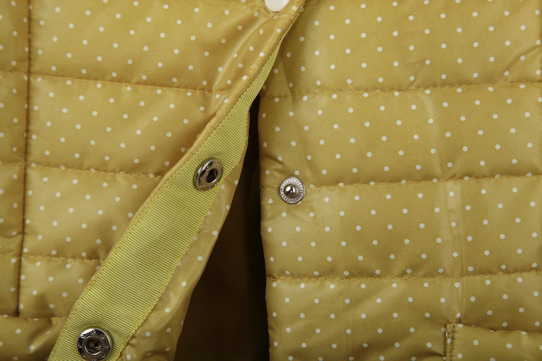 Женская утепленная куртка Lai T1119 2013