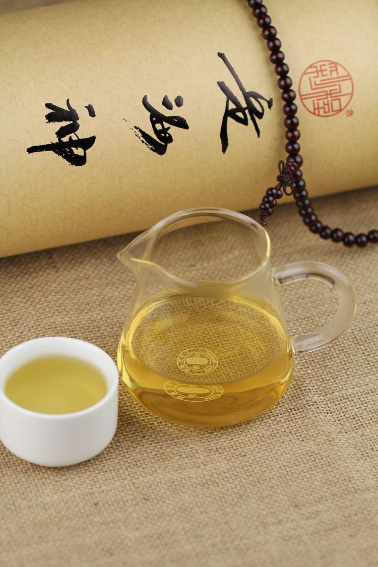 定海神针5千克古茶茶柱 - 阎红卫 - 阎红卫经赢之道策划产业联盟