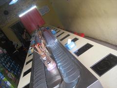 Фильтр для воды Rotary pot equipment  2013
