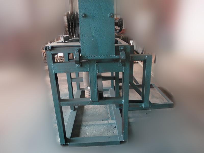 云南木工机械排钻兰州数显铣床兰州总体结构情况分析