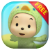 会说话的小纳豆 休閒 App LOGO-APP試玩