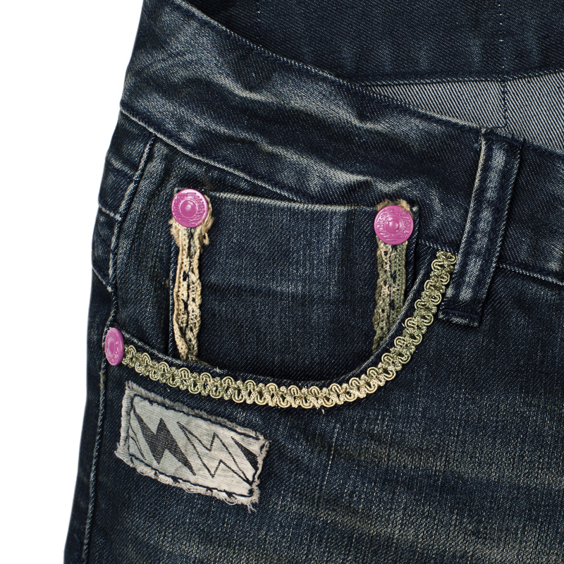 Женские брюки OC IAIZO 11U20022