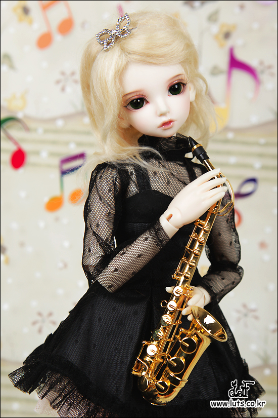 Welcome to LUTS  Ball Jointed Dolls Company