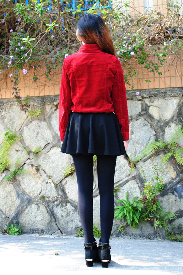 【北北】红红火火12月喜迎2014 肌肤爱裸妆 - 北北 - 412795262的博客