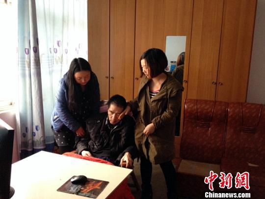 湖北鹤峰土家女:嫁人要带着瘫痪父亲一起嫁