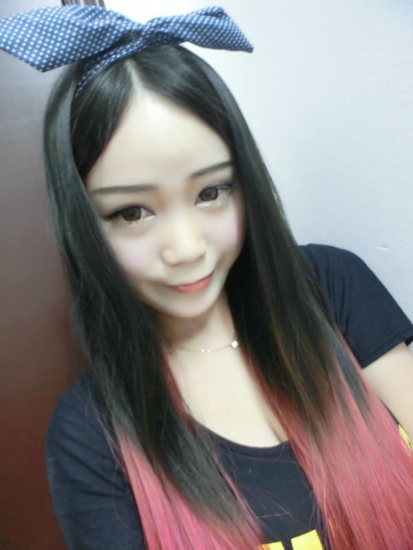 ★★★美妆日记★★★七夕甜蜜约会妆容 - Ann3莲 - 莲Anna