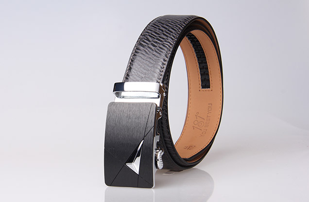 leather belt for men ,dress belt ,black belt for men,ratchet belt
