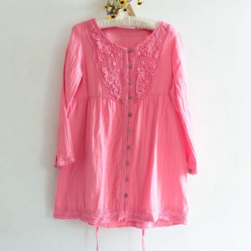 женская рубашка 1328