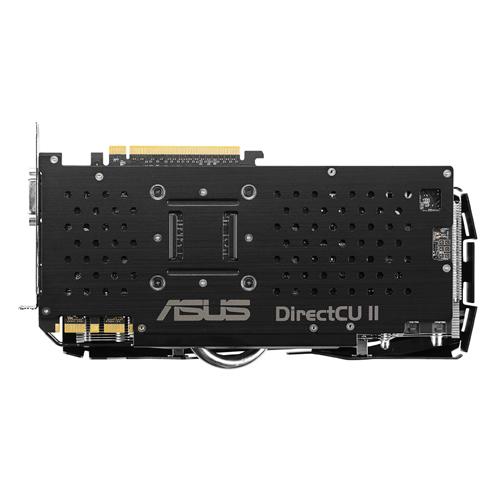 Видеокарта ASUS  GTX780