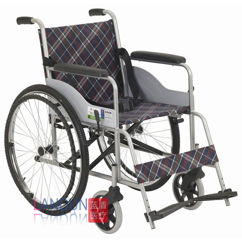 Инвалидное кресло  00027 HBG25