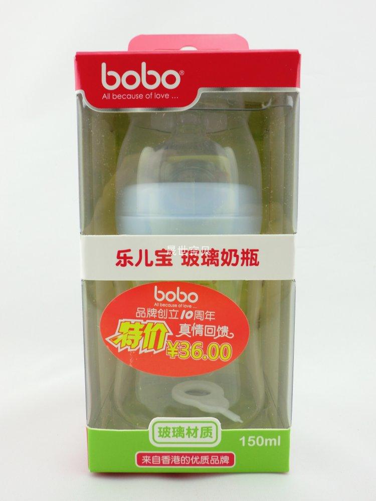 Бутылочка для кормления Yue children Po bp504/bp514 BOBO 150/240ML BP504 BP514