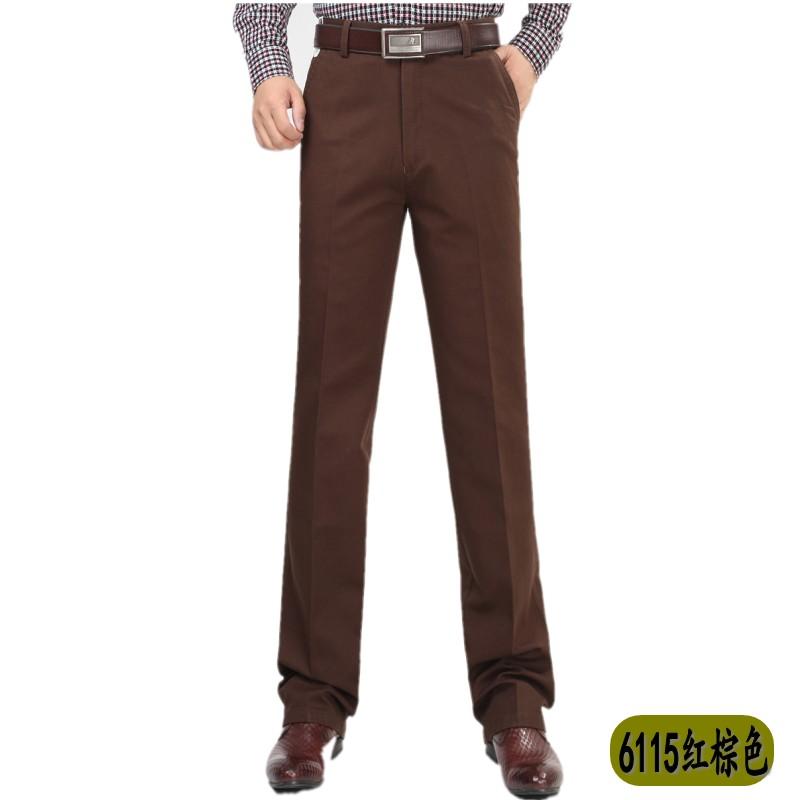 Повседневные брюки The septwolves